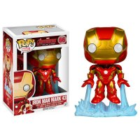 Фигурка POP Marvel: Avengers: Age of Ultron - Iron Man