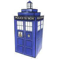 Конструктор Doctor Who - TARDIS