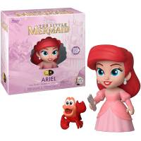 Фигурка 5 Star: The Little Mermaid - Ariel Princess