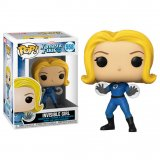 Фигурка POP Marvel: Fantastic Four - Invisible Girl