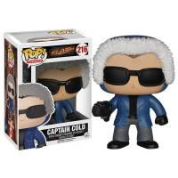 Фигурка POP TV: The Flash - Captain Cold