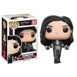 Фигурка POP Games: The Witcher - Yennefer