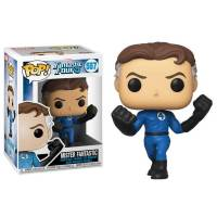 Фигурка POP Marvel: Fantastic Four - Mister Fantastic