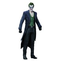 Фигурка DC Collectibles Batman: Arkham Origins: Series 1 Joker