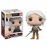 Фигурка POP Games: The Witcher - Ciri