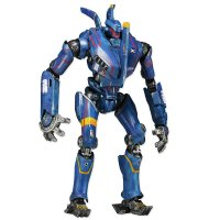 Фигурка Pacific Rim Series 5 Romeo Blue