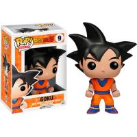 Фигурка POP Anime: Dragon Ball Z - Goku