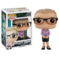 Фигурка POP TV: Arrow - Felicity Smoak