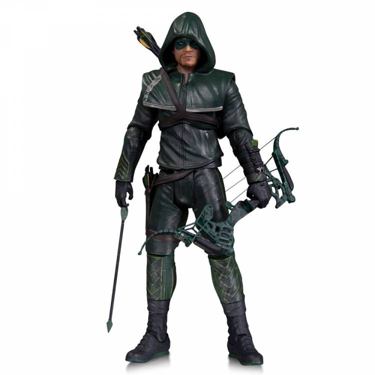 Фигурка TV: Arrow - Green Arrow