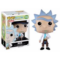 Фигурка POP Rick and Morty - Rick