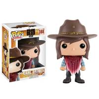Фигурка POP TV: The Walking Dead - Carl Grimes