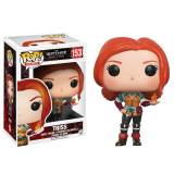 Фигурка POP Games: The Witcher - Triss