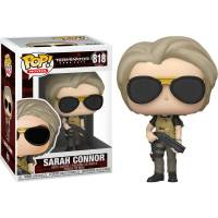 Фигурка POP Movies: Terminator: Dark Fate - Sarah Connor