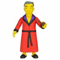 Фигурка The Simpsons Series 1 Hugh Hefner