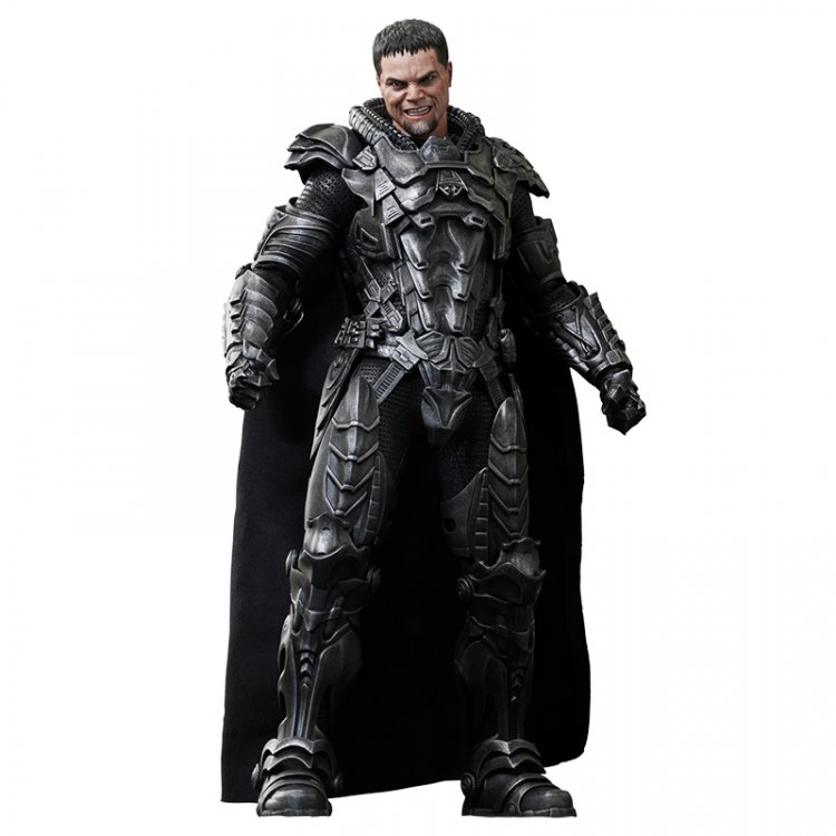 Фигурка Man Of Steel 1/6 General Zod