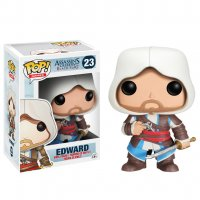 Фигурка POP Assassin's Creed Edward