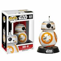 Фигурка Star Wars Episode 7 Pop! BB-8