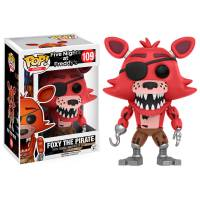 Фигурка POP Five Nights at Freddy's - Foxy