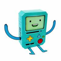 Конструктор Adventure Time - BMO