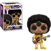 Фигурка POP Rocks: Prince - Prince (Third Eye Girl)