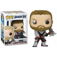 Фигурка POP Marvel: Avengers: Endgame - Thor