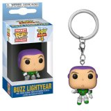 Брелок Pocket POP Keychain: Toy Story 4 - Buzz Lightyear