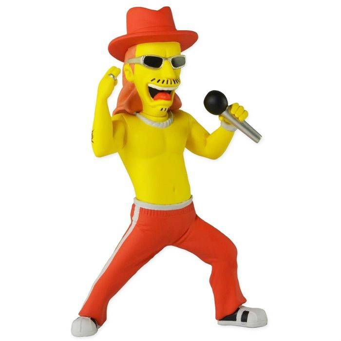 Фигурка The Simpsons Series 1 Kid Rock