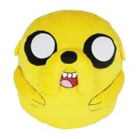 Подушка Adventure Time Cuddle Jake