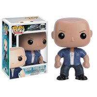 Фигурка POP Movies: Fast & Furious - Dom Toretto