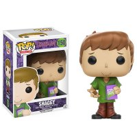 Фигурка POP Animation: Scooby Doo - Shaggy