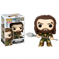 Фигурка POP Movies: Justice League - Aquaman