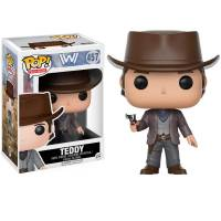 Фигурка POP TV: Westworld - Teddy