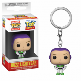 Брелок Pocket POP Keychain: Toy Story - Buzz Lightyear