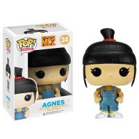 Фигурка POP Despicable Me 2 Agnes