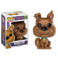 Фигурка POP Animation: Scooby Doo