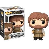 Фигурка POP TV: Game of Thrones - Tyrion Lannister (#50)