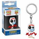 Брелок Pocket POP Keychain: Toy Story 4 - Forky