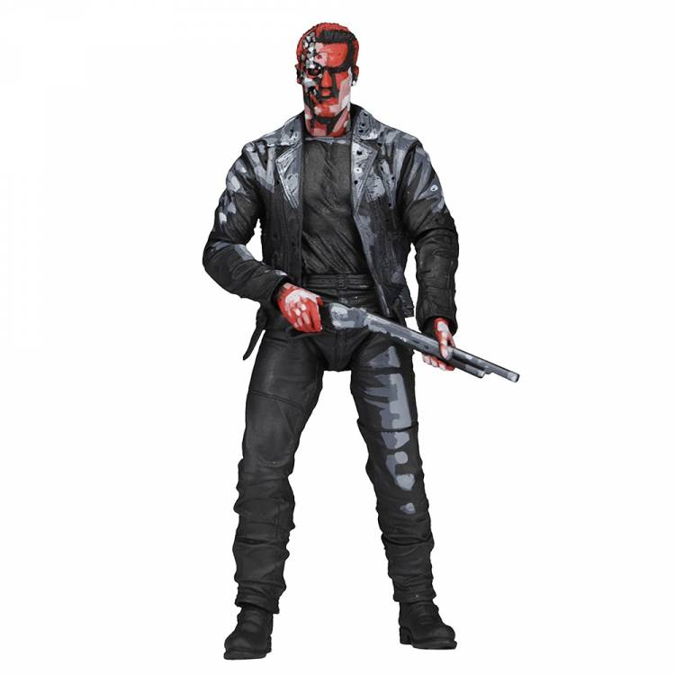 Фигурка Terminator 2 T-800 (Video Game Appearance)