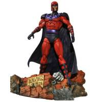 Фигурка Marvel Select: Magneto