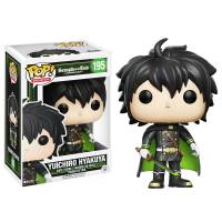 Фигурка POP Anime: Seraph of the End - Yuichiro Hyakuya