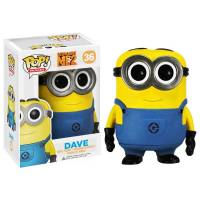 Фигурка POP Despicable Me 2 Dave