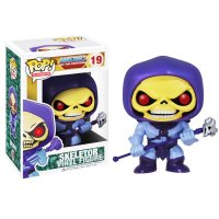 Фигурка POP Skeletor Masters of The Universe