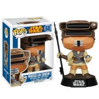 Фигурка Star Wars Pop! Boushh Leia