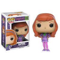Фигурка POP Animation: Scooby Doo - Daphne