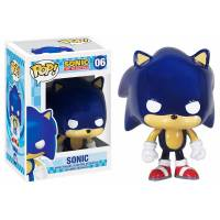 Фигурка POP! Sonic the Hedgehog