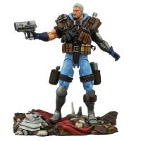 Фигурка Marvel Select: Cable