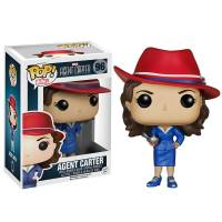 Фигурка POP Marvel: Agent Carter