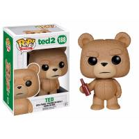 Фигурка POP Ted 2 - Ted With Beer