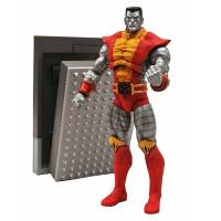 Фигурка Marvel Select: Colossus