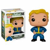 Фигурка POP Games: Fallout - Vault Boy